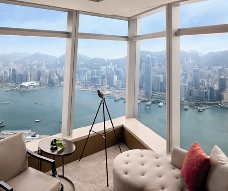 Million dollar views: 6 of the world's best city hotel views - A Luxury Travel Blog