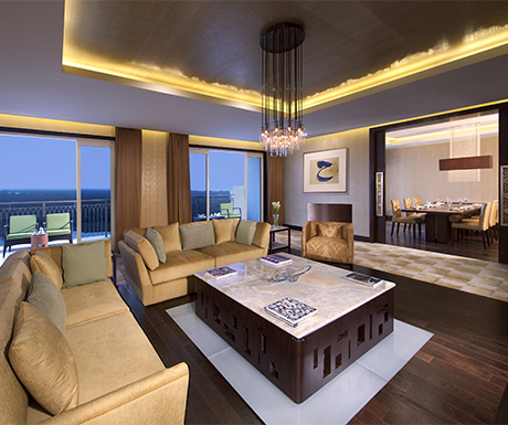 5 of the most lavish hotel suites in the world a luxury for 5 star living rooms