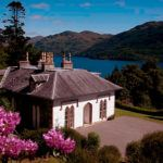 Luxury in Loch Lomond
