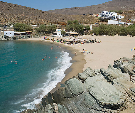 Two Cycladic hideaways where luxury is still localized - A Luxury Travel Blog