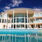 The top 5 luxury villas in the Algarve