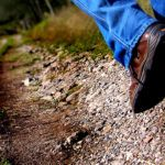 Walking wild or walking high - two very different luxury walking holidays
