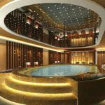 Cruising the Yangtze River in luxury