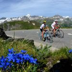 Cycling in Savoie Mont Blanc: 1 jour, 1 col