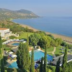 Top 5 luxury family escapes for teenagers
