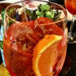 Italian aperitivo: a 5 star interpretation