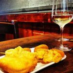 A Venetian giro d�ombra and the top 5 bacari (wine bars)