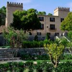 Savour the sound of silence at Mallorca�s Castell Son Claret
