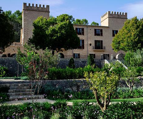Castell Son Claret