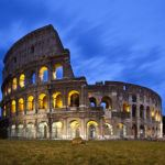 Photograph of the week: the Colosseum