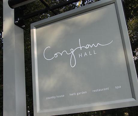 Congham Hall