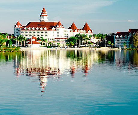 Disney Grand Floridian Resort & Spa