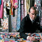 The history of luxury travel � Emilio Pucci