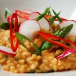 Recipe of the week: Fragrant Thai risotto