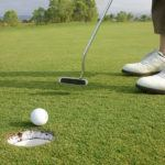 Fantastic courses drive golfers to Cancun