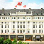 5-star hotel d'Angleterre re-opens in Copenhagen
