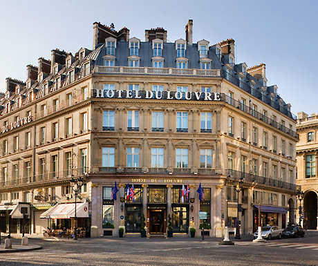 Parisian perfection the top 10 luxury hotels in paris a for Top hotel france