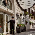 3 of the best luxury hotels in Rome