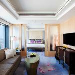 Shangri-La Hotels and Resorts' newest hotel
