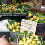 Monterosso Lemon Festival, Liguria