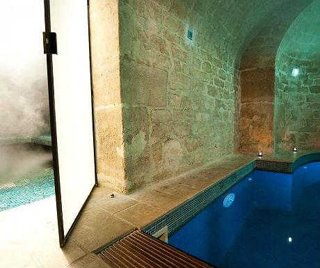 L'Hotel pool