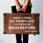 10 of the best travel quotes of all time