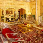 Is this the most expensive suite in India?