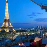 Parisian perfection: the top 10 luxury hotels in Paris