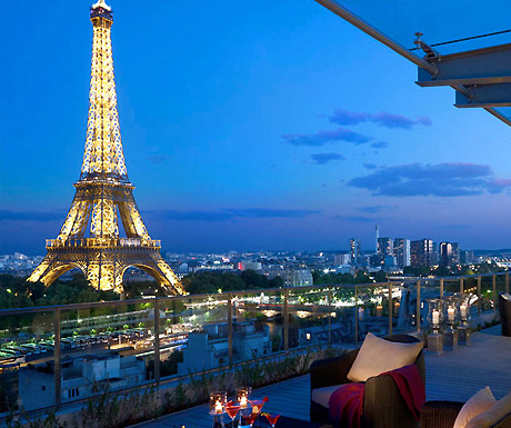 Parisian perfection the top 10 luxury hotels in paris a for Top ten luxury hotels
