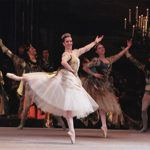 Bolshoi Ballet at London's Royal Opera House this Summer