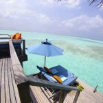 Anantara Veli Resort & Spa, Maldives
