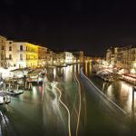 Photograph of the week: Midnight on the Grand Canal