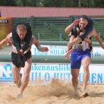 Don't miss The Wife Carrying World Championships in Finland!