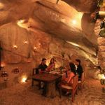 Photograph of the week: Vietnamese wine cave