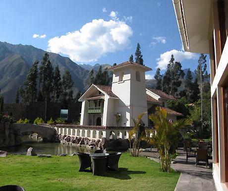 Aranwa Hotel & Wellness Centre, Huayllabamba