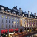 Love London: the top 10 luxury hotels in London