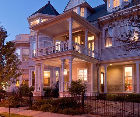 Grand Victorian B&B, New Orleans