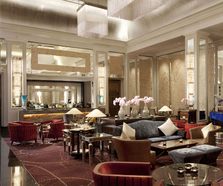 Top 10 luxury hotels in london london love for Top 10 luxury hotels london