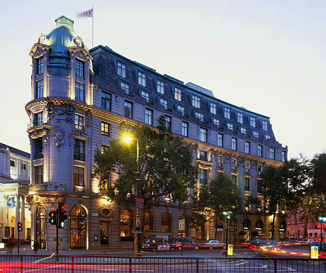 One Aldwych, London