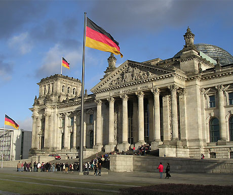 Top travel tips for visiting Berlin