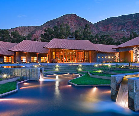 Tambo del Inka Resort & Spa, Urubamba