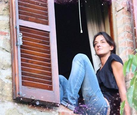 Alina Pinelli