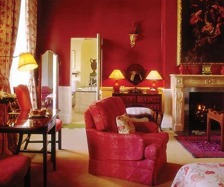 Cliveden House, England