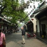 Hangzhou - a shopper's paradise in China