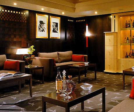 Hotel Martinez, France