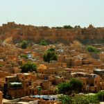 Experience India's Thar Desert in complete luxury