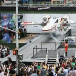 New York's newest attraction: the world's biggest Lego model