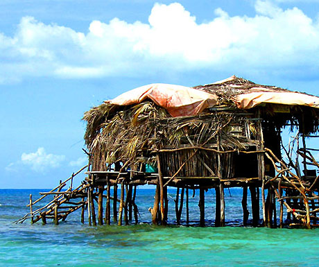 Pelican Bar, Jamaica