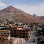 Adventure through Potosi, Bolivia