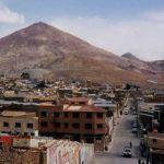 Adventure through Potosi, Bolivia